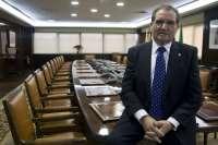 Gómez Mora se presentará a la reelección para un séptimo mandato al frente de Caja Rural de Castilla-La Mancha