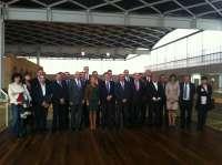 La FRMP apoya el acuerdo básico entre Junta y PSCyL sobre Ordenación del Territorio