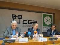 Herrero afirma que la CEA no ha adoptado aún