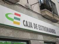 CCOO pide al Consejo de Administración de Caja de Extremadura que impida el