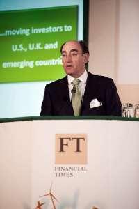 (Amp) Iberdrola recortará un 37% la inversión y estudiará desinversiones por 5.000 millones entre 2012 y 2014