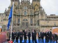 Feijóo asegura que Galicia constituye el