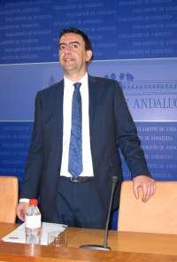 PSOE-A dice que Rivera era empleado del hospital al que se ha incorporado desde 1997 y exige a PP-A que le