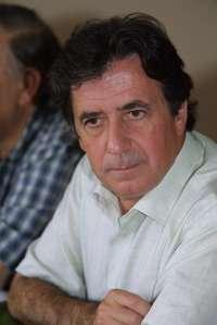 Luis Landero presenta en jueves su nueva novela 'Absolución' dentro del programa literario Letras Capitales