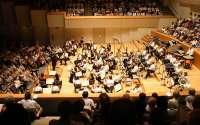 El Palau abre el periodo de inscripción de 'Creciendo con la música' y audiciones de la OV y la Banda Municipal