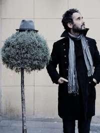 Jorge Drexler, nombrado pregonero del Carnaval de Cádiz 2013, dice que no le cabe la alegría