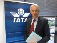 Los billetes subirán un 6% por el incremento de las tasas aéreas, según la IATA