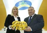 Asprocan aprovecha la Feria Fruit Attraction para abrir nuevas oportunidades para Plátano de Canarias