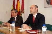 Enrique Barón pide que los estados miembros de la UE continúen fortaleciendo la unión como