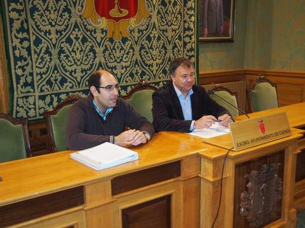 El Ayuntamiento de Cuenca lleva a pleno la próxima semana la materialización de la subida de las tasas de basura y agua