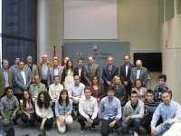 Sotoca destaca el talento y la creatividad de los jóvenes investigadores de la Región