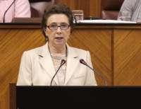 Junta pide a PP-A que apoye las enmiendas socialistas para que Andalucía reciba lo que le corresponde