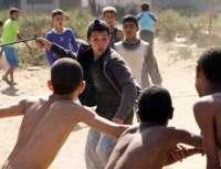 Ayouch interpreta los atentados terroristas de 2003 en Casablanca en 'Los caballos de Dios'