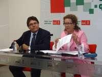 PSOE denuncia al alcalde de Garrucha por contratar presuntamente trabajos con su taller mecánico