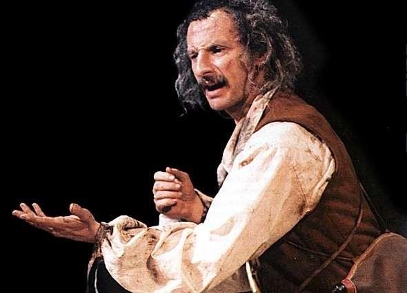 'El Brujo' abre con 'El Lazarillo de Tormes' el Festival de Teatro de Otoño de Cartaya