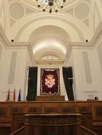El presidente de las Cortes convocará este jueves la Mesa urgente solicitada por PSOE sobre el Proyecto de Ley de Tasas