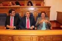 La campaña contra incendios, políticas para familias y cierre de centros sanitarios, a debate este jueves en las Cortes