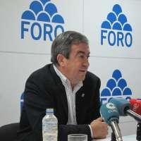 Cascos reclama a Rajoy un plan de empresa