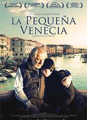 La pequeña Venecia - Cartel