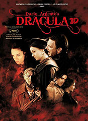 Drácula (2012) - Cartel