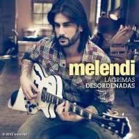 Sale a la venta 'Lágrimas desordenadas', el nuevo disco de Melendi
