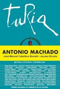 La revista 'Turia' rendirá homenaje en Soria y Teruel a Antonio Machado