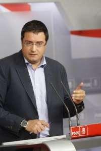 El PSOE lanza una