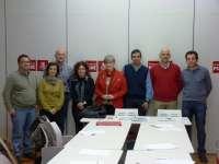 PSOE-A apoya al profesorado de Tecnología ante el