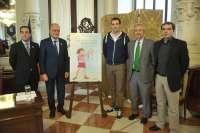 Presentan 'Una terrible palabra de nueve letras', ganadora del Premio de Literatura Infantil 'Ciudad de Málaga'