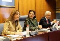 Junta quiere que la Ley de Transparencia andaluza, que será