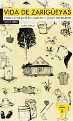 Libro Vida de zarigüeyas.