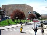 El I Salón de Navidad abrirá sus puertas desde este martes en el Palacio de Congresos de Salamanca