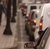 La DGT prevé más de medio millón de movimientos en la red viaria gallega durante el puente de diciembre