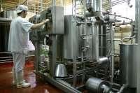 La producción industrial en Baleares disminuye un 2,8% en octubre