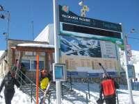La estación de Valgrande-Pajares inicia su temporada este jueves con 12,88 kilómetros y 21 pistas esquiables