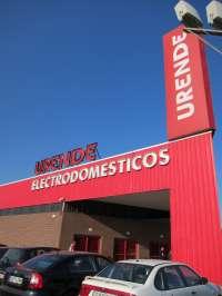El juez decreta la liquidación de Urende, a petición de la empresa, que cerrará su tienda en Ciudad Real