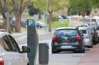 Ayuntamiento de Toledo pondrá en marcha dos jornadas del 'Día sin coche' para restringir el tráfico durante este puente