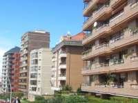 El precio de la vivienda de segunda mano en Galicia cae un 10,3% en noviembre, hasta 1.895 euros por metro cuadrado