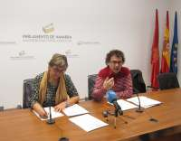 Izquierda-Ezkerra pide cambiar la ley para que la Iglesia pague la contribución urbana