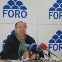 Sostres (Foro) interpelará a Wert sobre el control en las subvenciones ministeriales al Centro Niemeyer