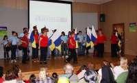 El Cabildo de Tenerife reúne a 300 personas en el primer encuentro intergeneracional de Ansina
