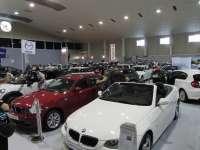 El precio de los vehículos de ocasión cae un 2,28% en Andalucía en un año