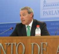 PSOE-A: Andalucía utilizará las vías legales que considere oportunas, una vez que se apruebe la reforma educativa