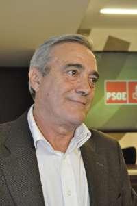 Sada (PSOE) espera que la fusión de Caja3 con Ibercaja no conlleve