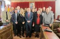 Diputación y 32 municipios vallisoletanos destinan más de 454.000 euros para 16 proyectos de cooperación en 14 países