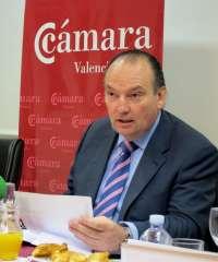 Morata cree que CaixaBank valorará la marca y accionistas de Banco Valencia y dice que no han hablado de cerrar oficinas