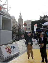 El Mundobasket generará unos ingresos por entradas de tres millones y 25 por turismo en la ciudad