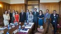 Salvador Ordóñez presentará su renuncia como rector al Patronato de la UIMP el próximo 13 de diciembre