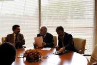 La Junta traslada a abogados que estudia presentar un recurso al TC contra la nueva Ley de Tasas judiciales