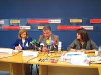 Caja Badajoz dice sobre la reestructuración de Caja3 que están